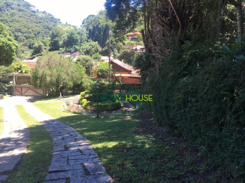 Terreno Residencial à venda em Itaipava, Petrópolis - RJ - Foto 36