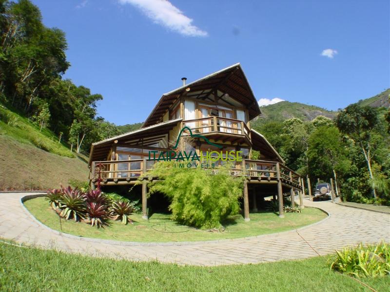 Fazenda / Sítio à venda em Pedro do Rio, Petrópolis - Foto 16