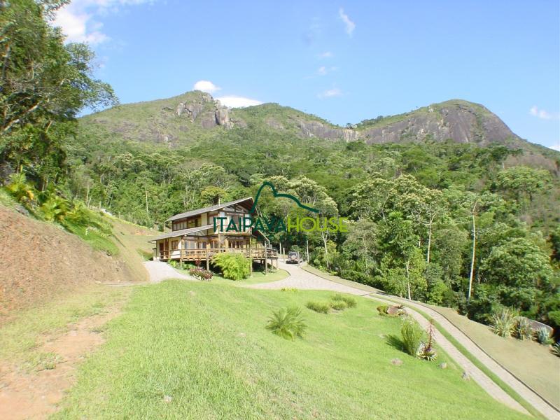Fazenda / Sítio à venda em Pedro do Rio, Petrópolis - Foto 5