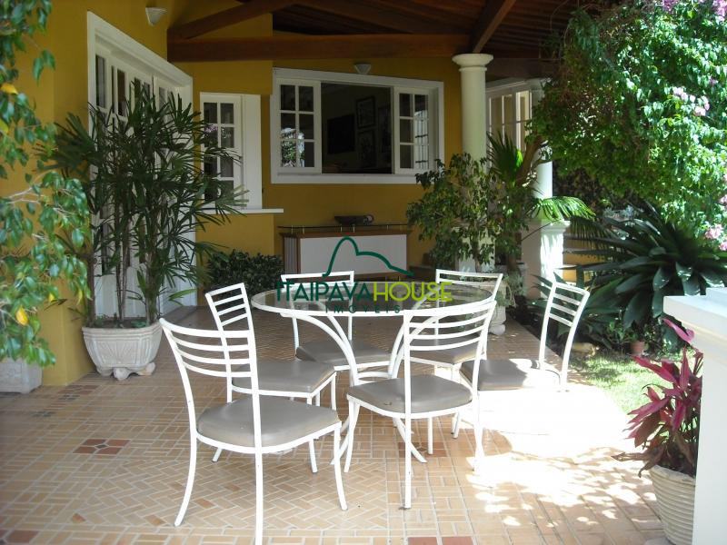 Casa para Temporada  à venda em Itaipava, Petrópolis - Foto 8