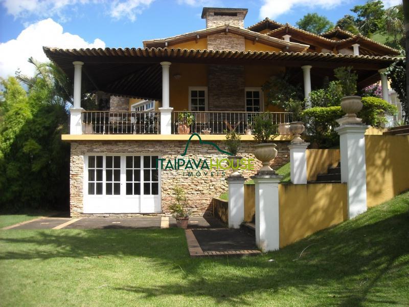 Casa para Temporada  à venda em Itaipava, Petrópolis - Foto 9