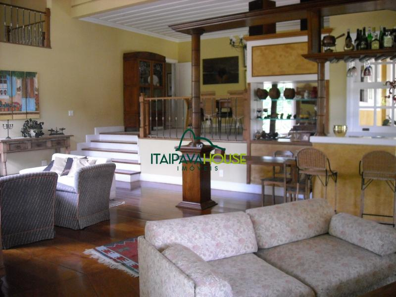 Casa para Temporada  à venda em Itaipava, Petrópolis - Foto 7