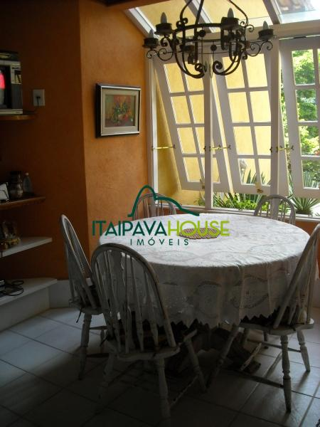 Casa para Temporada  à venda em Itaipava, Petrópolis - Foto 3