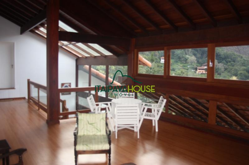 Casa à venda em Araras, Petrópolis - RJ - Foto 36