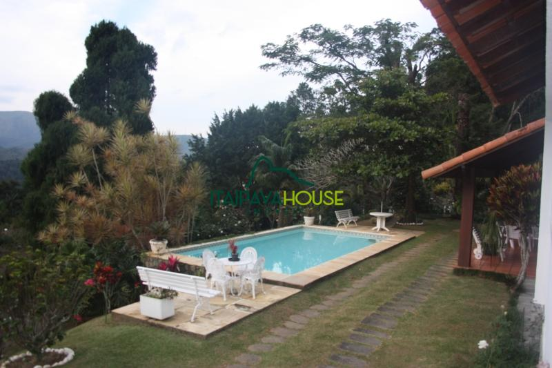 Casa à venda em Araras, Petrópolis - RJ - Foto 40