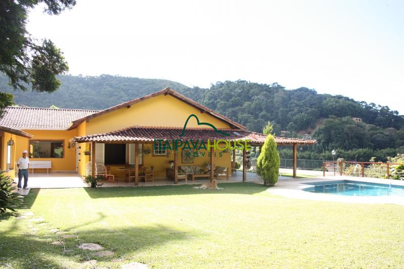Casa à venda em Nogueira, Petrópolis - RJ - Foto 42
