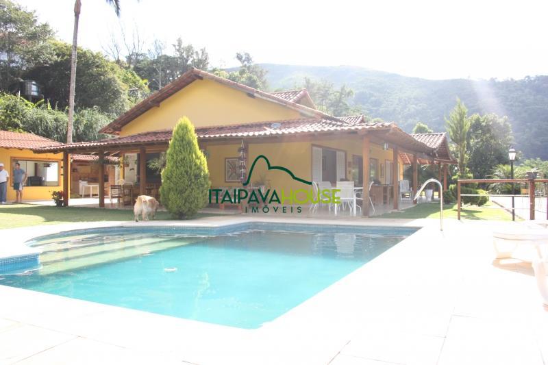 Casa à venda em Nogueira, Petrópolis - RJ - Foto 26