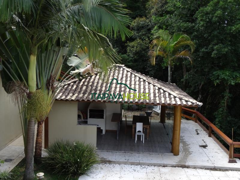 Foto - [1984] Casa Petrópolis, Itaipava