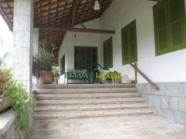Casa à venda em Itaipava, Petrópolis - RJ - Foto 40