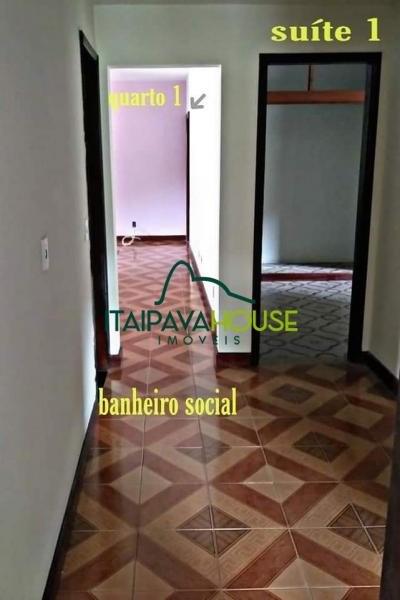 Foto - [1991] Apartamento Petrópolis, Itaipava