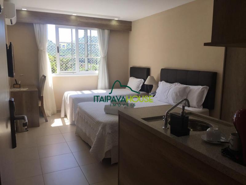 Apartamento à venda em Itaipava, Petrópolis - Foto 12