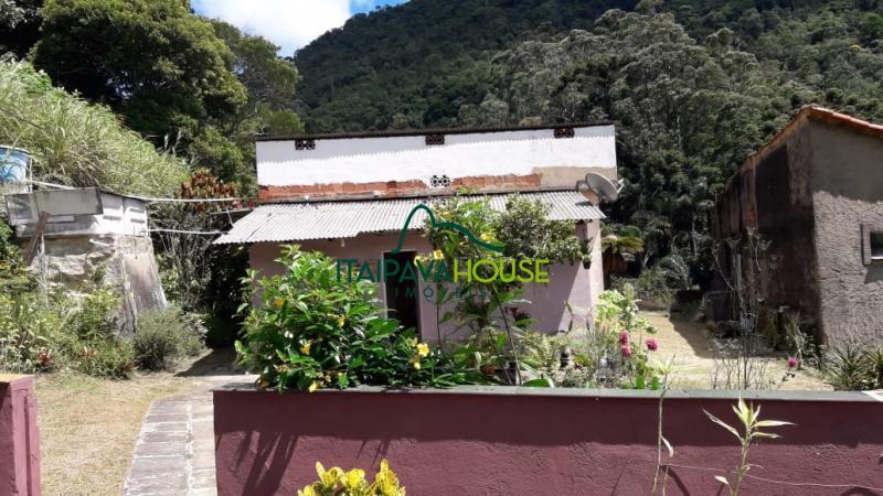 Foto - [1995] Casa Petrópolis, Centro