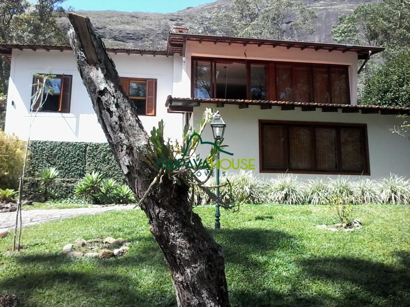 Casa à venda em Araras, Petrópolis - Foto 45