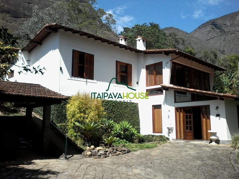 Casa à venda em Araras, Petrópolis - Foto 44