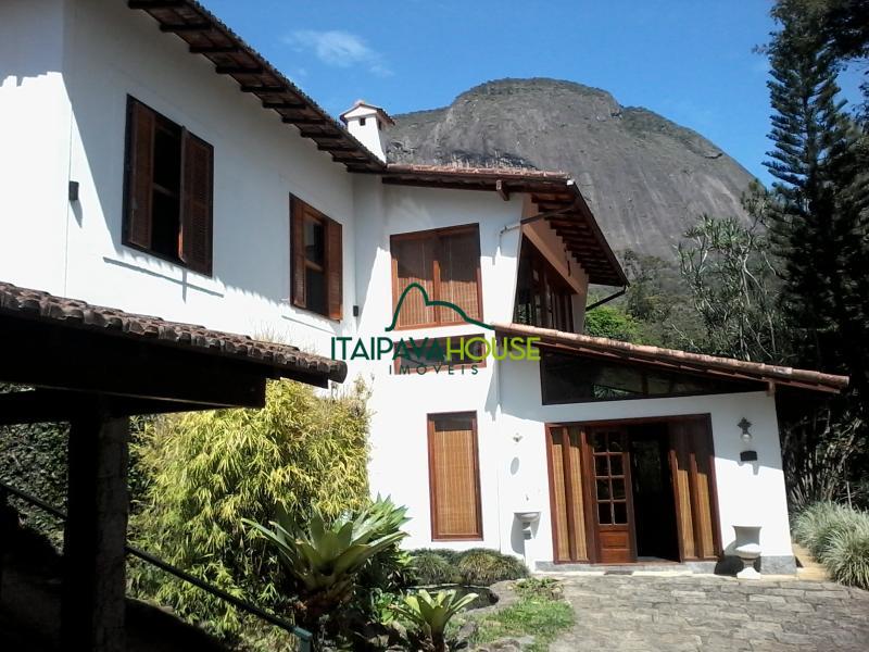 Casa à venda em Araras, Petrópolis - Foto 42