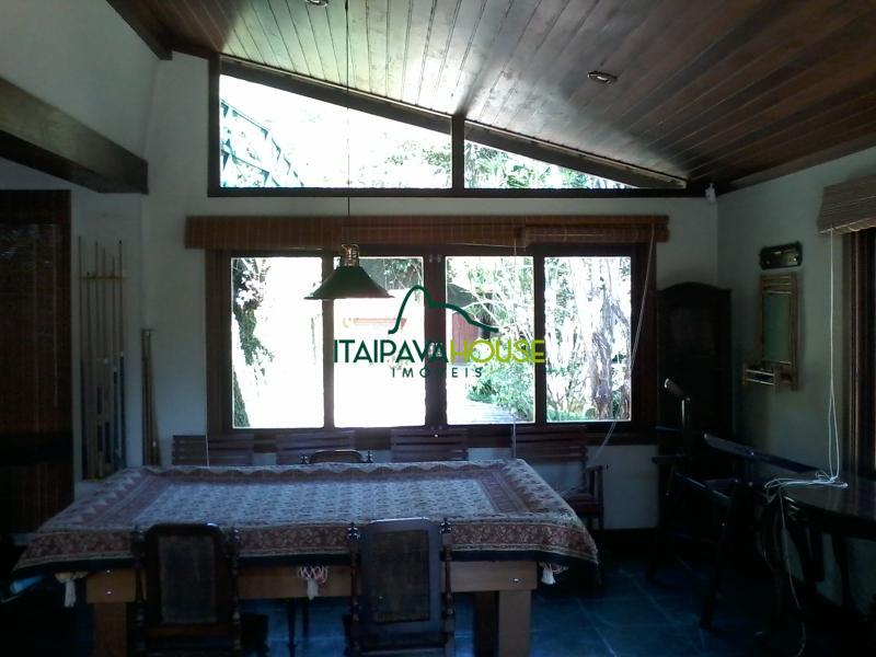 Foto - [1997] Casa Petrópolis, Araras