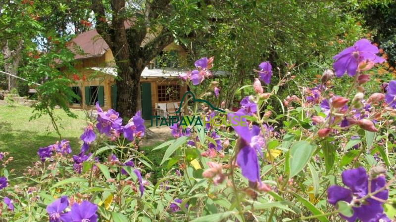 Fazenda / Sítio à venda em Centro, Petrópolis - Foto 4