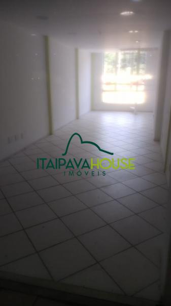 Loja para Alugar em Itaipava, Petrópolis - Foto 8