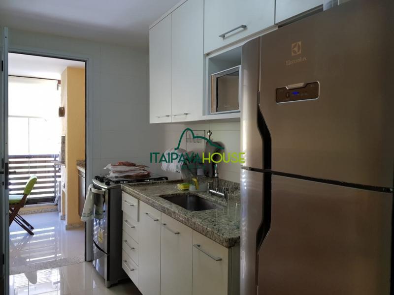 Foto - [2008] Apartamento Petrópolis, Nogueira