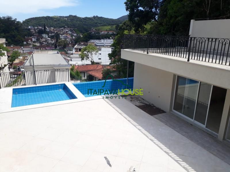 Casa para Alugar em Valparaíso, Petrópolis - Foto 16