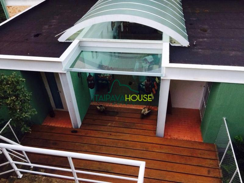 Casa para Temporada em Centro, Areal - Foto 6