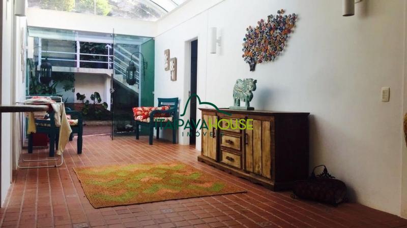 Casa para Temporada em Centro, Areal - Foto 10