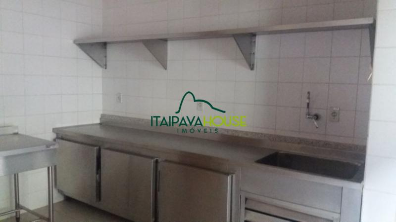 Imóvel Comercial para Alugar em Itaipava, Petrópolis - RJ - Foto 10