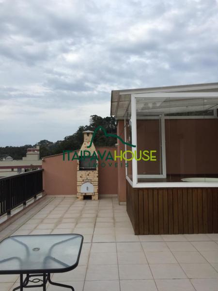 Apartamento à venda ,  para Alugar em Quitandinha, Petrópolis - Foto 5