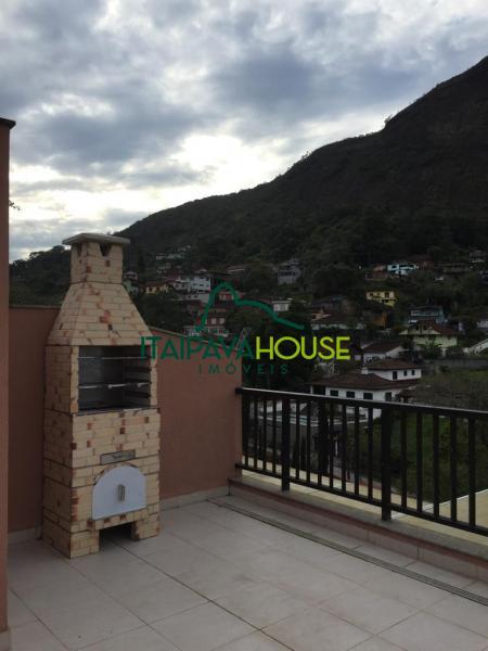 Apartamento à venda ,  para Alugar em Quitandinha, Petrópolis - Foto 3