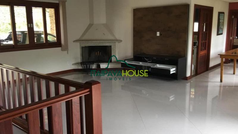 Casa para Alugar  à venda em Itaipava, Petrópolis - RJ - Foto 13