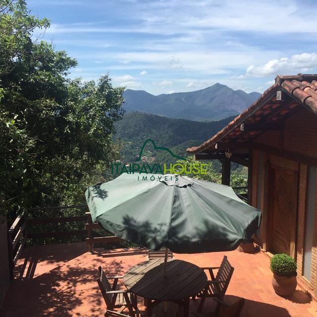 Casa para Alugar em Nogueira, Petrópolis - Foto 6