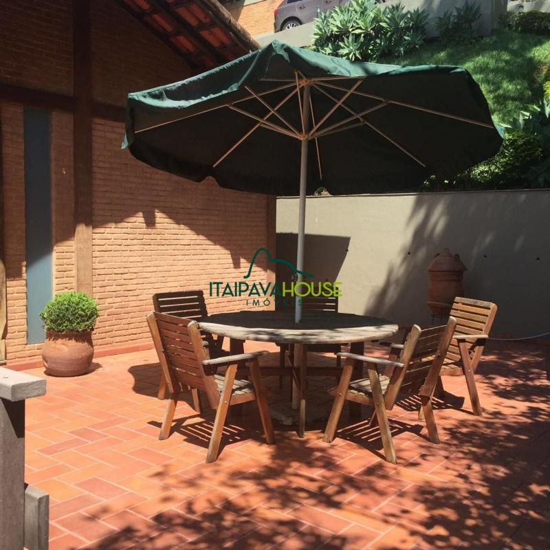 Casa para Alugar em Nogueira, Petrópolis - Foto 5