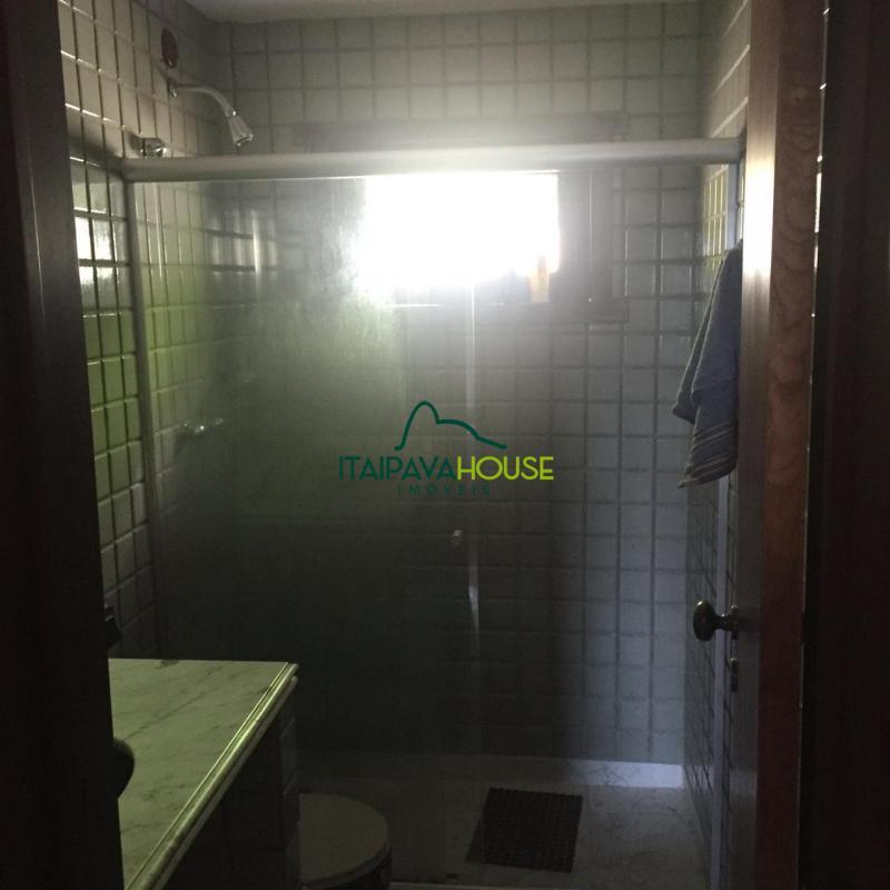 Casa para Alugar em Nogueira, Petrópolis - Foto 12