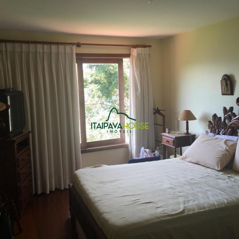 Casa para Alugar em Nogueira, Petrópolis - Foto 11