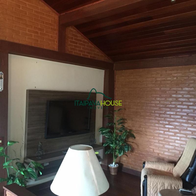 Casa para Alugar em Nogueira, Petrópolis - Foto 16