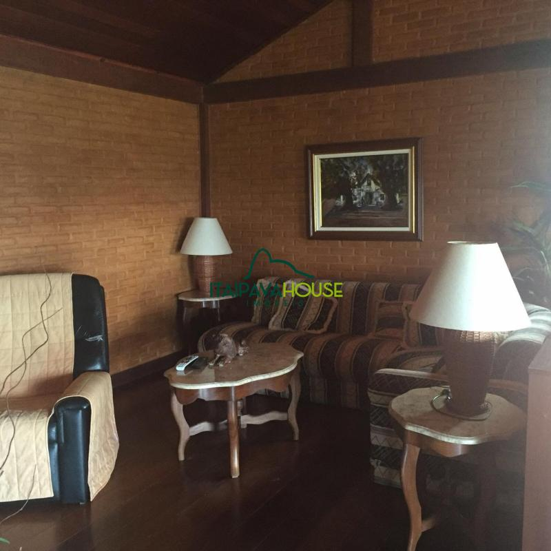 Casa para Alugar em Nogueira, Petrópolis - Foto 15