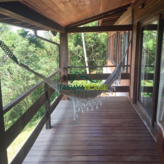 Casa para Alugar em Nogueira, Petrópolis - Foto 18