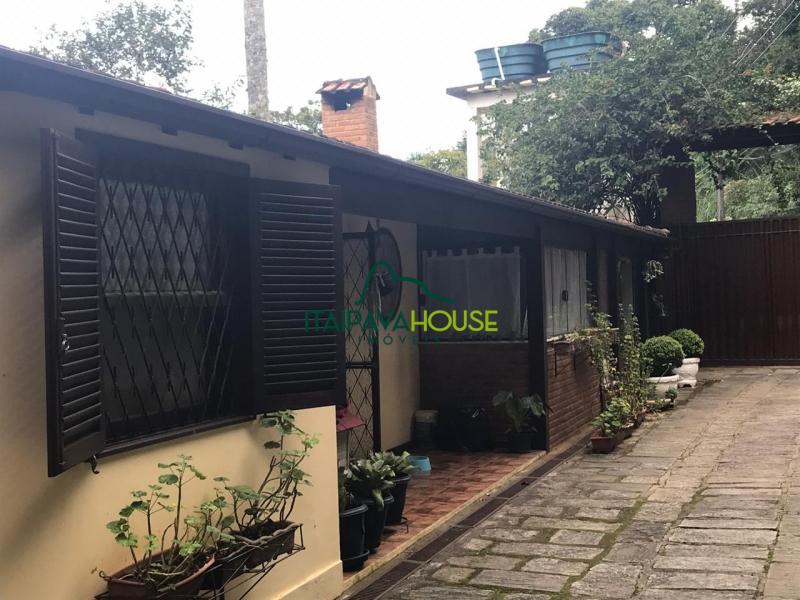 Casa à venda em Fazenda Inglesa, Petrópolis - Foto 30