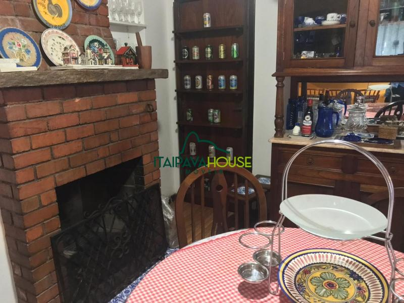 Casa à venda em Fazenda Inglesa, Petrópolis - Foto 22