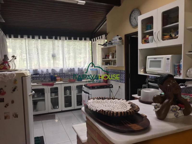 Casa à venda em Fazenda Inglesa, Petrópolis - Foto 23