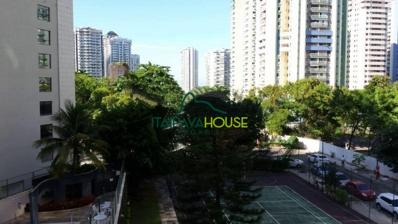 Apartamento à venda em Barra da Tijuca, Rio de Janeiro - RJ - Foto 20