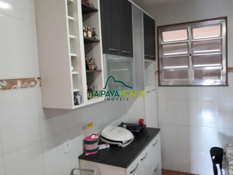 Apartamento à venda em Valparaíso, Petrópolis - RJ - Foto 2