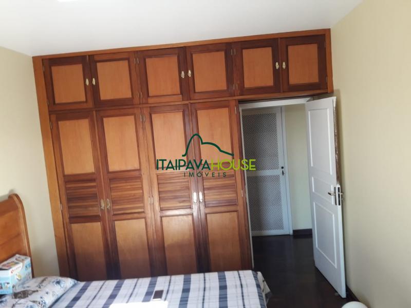 Apartamento à venda em Valparaíso, Petrópolis - RJ - Foto 19