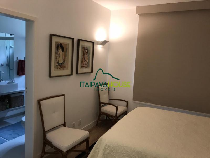 Apartamento para Alugar  à venda em Itaipava, Petrópolis - RJ - Foto 7