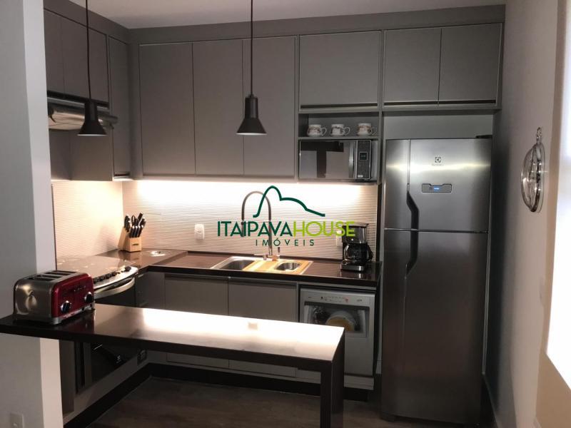 Apartamento para Alugar  à venda em Itaipava, Petrópolis - Foto 26