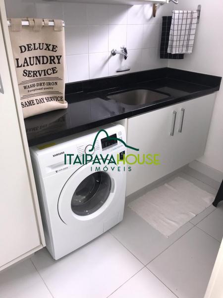 Apartamento para Alugar  à venda em Itaipava, Petrópolis - Foto 27