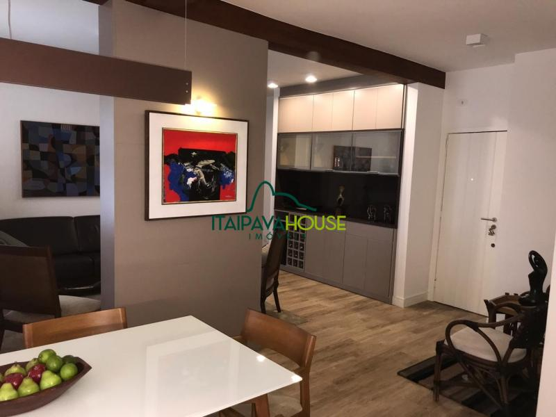Apartamento para Alugar  à venda em Itaipava, Petrópolis - RJ - Foto 22
