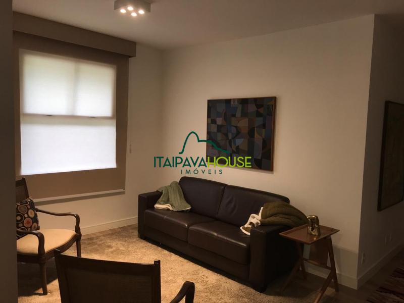 Apartamento para Alugar  à venda em Itaipava, Petrópolis - Foto 19
