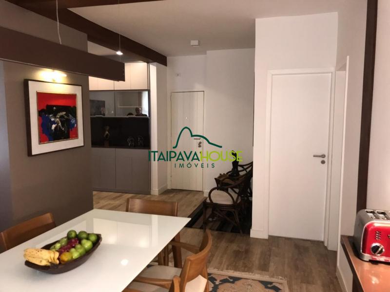 Apartamento para Alugar  à venda em Itaipava, Petrópolis - Foto 23