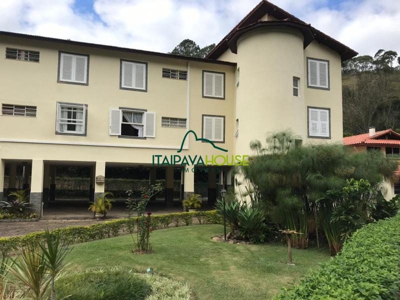 Apartamento para Alugar  à venda em Itaipava, Petrópolis - RJ - Foto 28